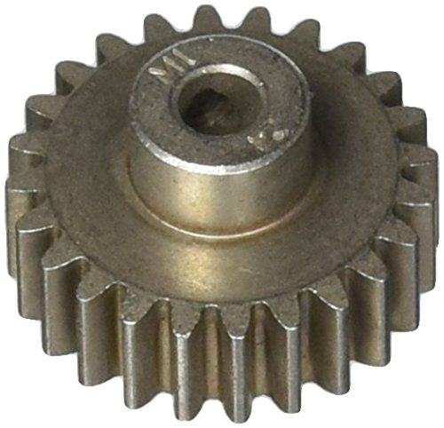 Traxxas 6496X 24-T Pinion Gear, 1.0 Metric Pitch, Fits 5Mm Shaft (Compatible with Steel Spur Gears) Vehicle