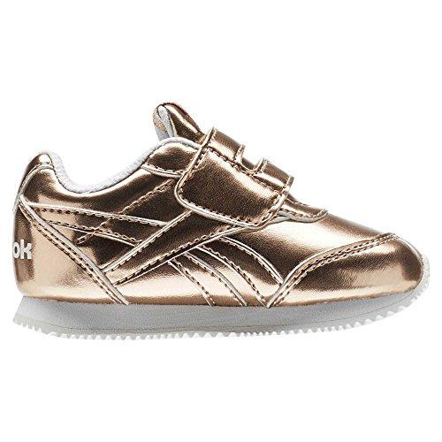Reebok REEBOK ROYAL cljog 2kc–Chaussures de sport, filles