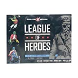 Revolution League of Heroes Variety Pack, 12 pk, 12