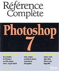 Photoshop 7 par Laurie Ann Ulrich