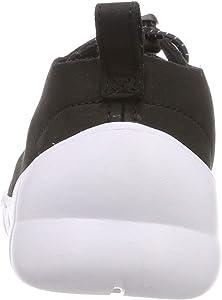 CLARKS Boys Sprint Elite Low-Top Sneakers