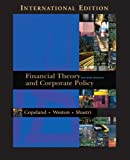 Financial Theory and Corporate Policy:International Edition