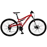 Diamondback Recoil 29er Mountain Bike - SMALL/16
