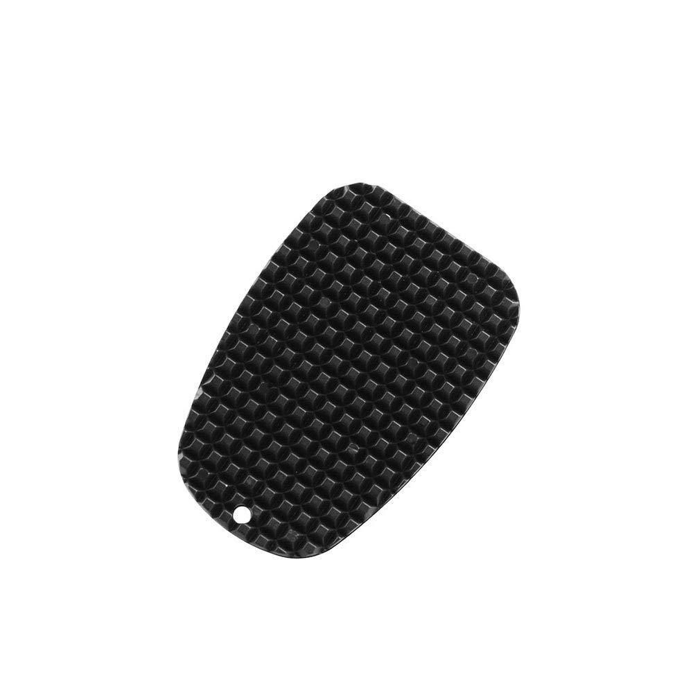 CBFYKU Support de b/équille de Moto Noir Support Universel pour stationnement en ext/érieur
