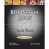 SQL Server 2005 Black Book