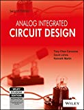 Analog Integrated Circuit Design, 2ed, ISV