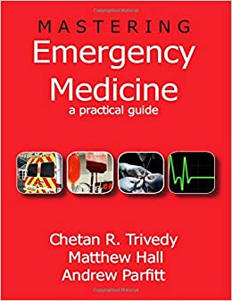 Book Mastering Emergency Medicine: A Practical Guide