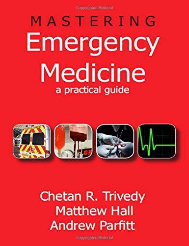 Book Mastering Emergency Medicine: A Practical Guide EPUB