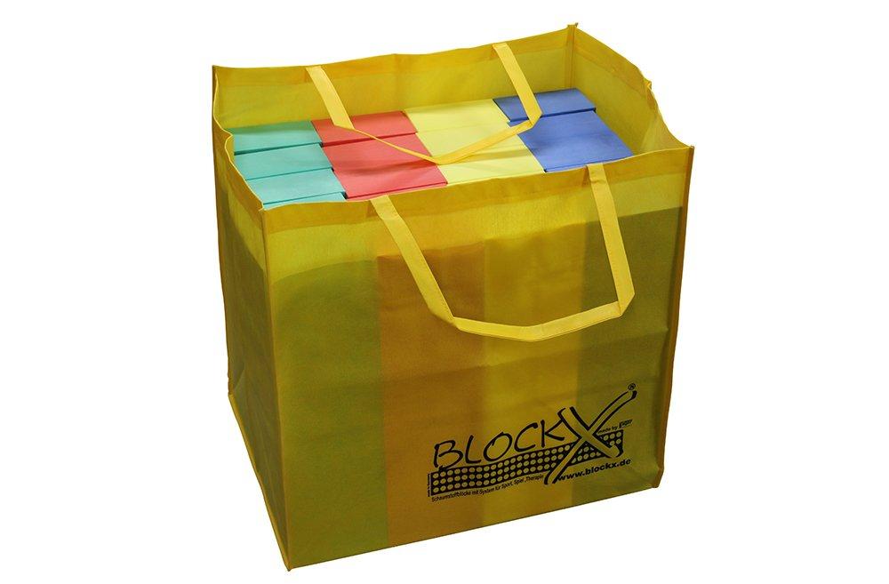 Tasche für das Original BlockX ® Grundset HAEST