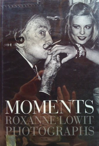 Moments: Roxanne Lowit Photographs (Karl Lagerfeld Online Shop)
