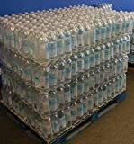 (1440 Bottles-Pallet) Teshuater All Natural Alkaline Water 9.5+pH