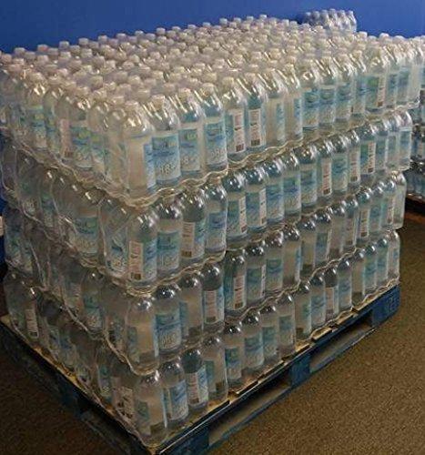 (1440 Bottles-Pallet) Teshuater All Natural Alkaline Water 9.5+pH
