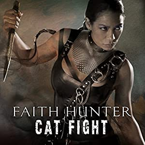 Cat Fight Audiobook