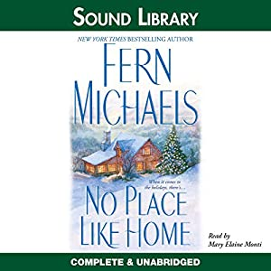 No Place Like Home Audiobook
