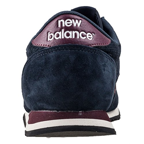 Homme Navy Balance Basses 420 Burgundy Buty New Uw1Tqx8BB