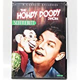 The Howdy Doody Show-Scuttlebutt & 3 More Episodes