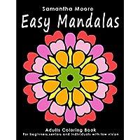 Amazon Best Sellers: Best Mandalas & Patterns Coloring