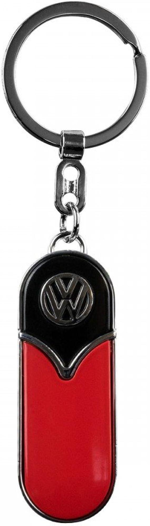 Volkswagen T1 Bulli Schlüsselanhänger Offizielles Merchandise Von Vw Bekleidung