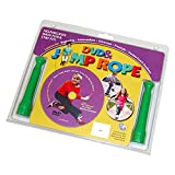 Redmon Rene Bidaud Instructional DVD and Jump Rope Set
