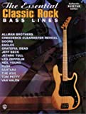 Essential Classic Rock, Various Artists, 0769217052