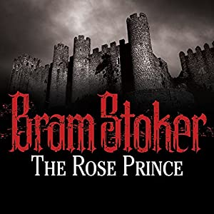 The Rose Prince Audiobook