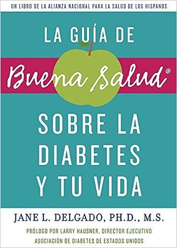 vida y salud diabetes