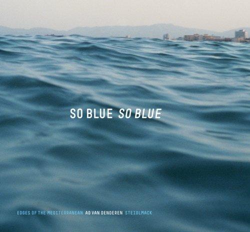 Download Ad Van Denderen: So Blue, So Blue ebook