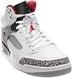 Nike Air Jordan Spizike Off Court Men's Basketball Shoes White/Cement Grey