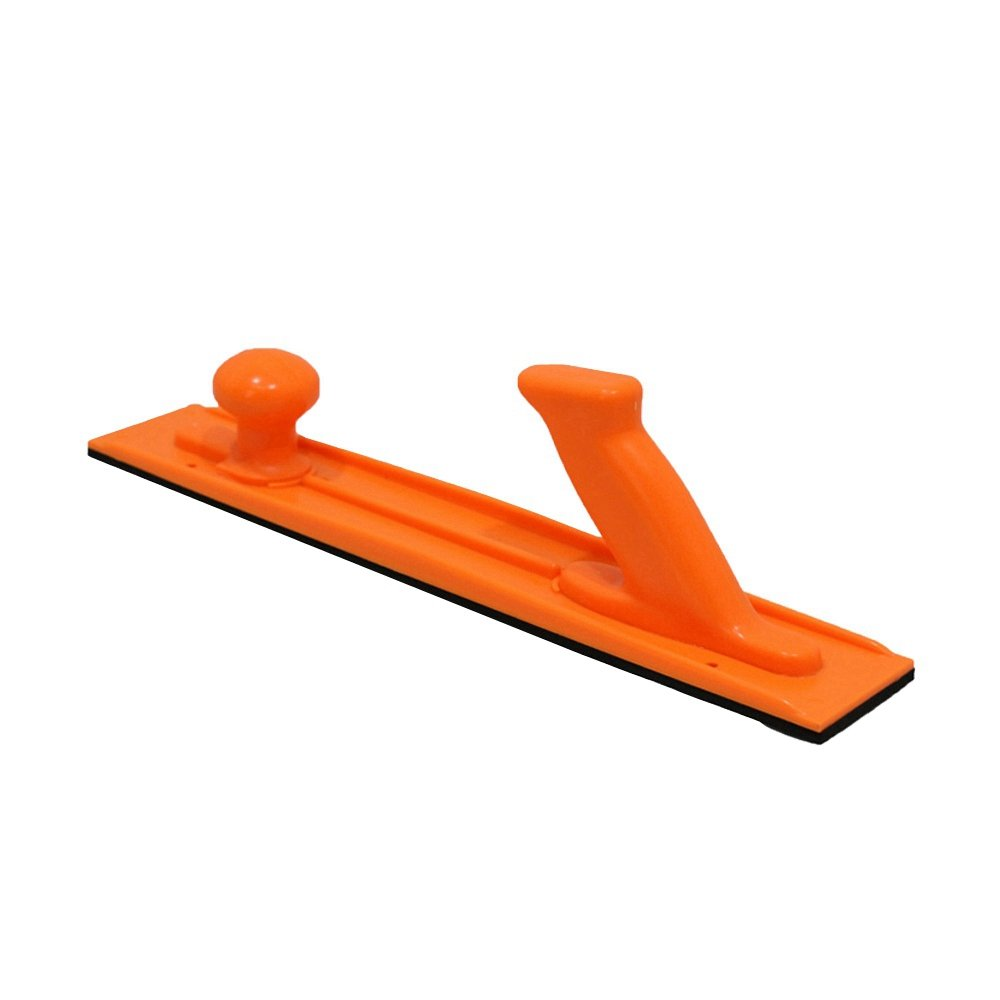 Plastic Assist Safety Push To Use The Tool's Good Holder Blocks-70131, To Add Long To Ensure Your Safety.