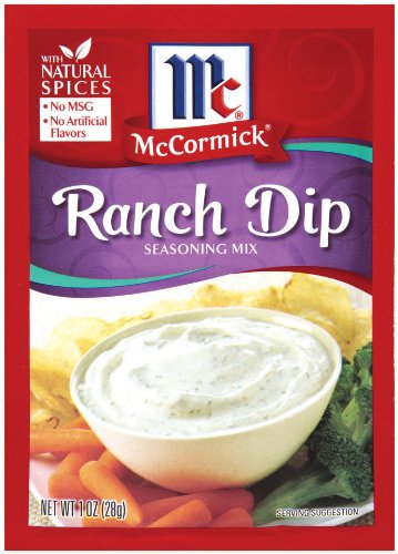 McCormick Ranch, 1-Ounce Units (Pack of 24)