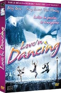 Love'n Dancing [Francia] [DVD]