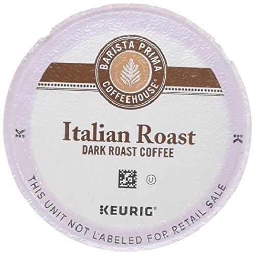 italian barista decaf k cups - 3