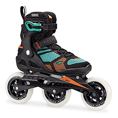 Rollerblade Macroblade 1103wd W Women's Inline Fitness Skates, Womens, 07846600 824 : Sports & Outdoors