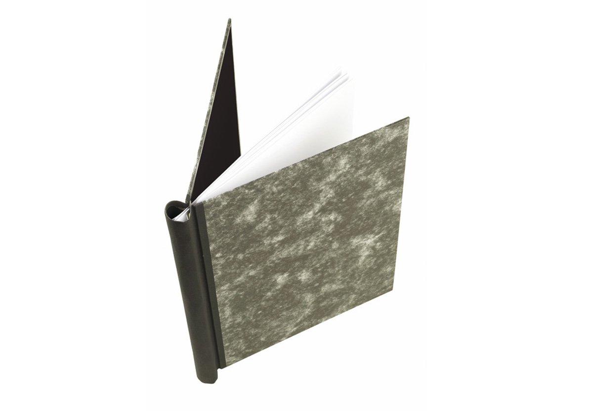 MAUL 24042-37 Klemmbinder A4, Deckel Deckel Deckel marmoriert, Rcken blau B000WGZERG | Niedriger Preis und gute Qualität  73c969