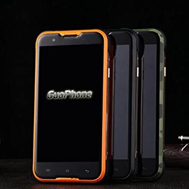 new product 4b9c6 98768 Rugged Smartphone 4G Waterproof Shockproof Dustproof Android 5.1 ...