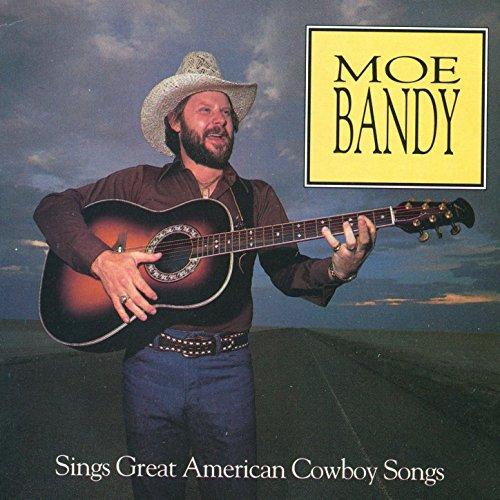 Sings Great American Cowboy Songs