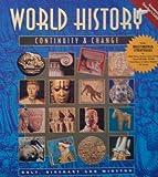 World History, Hanes, 0030524539