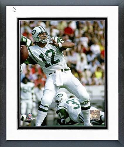 Joe Namath New York Jets Action Photo (Size: 12.5