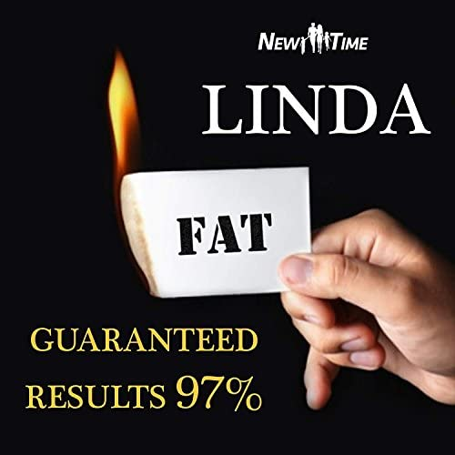 Linda - Best Weight Loss Pills - Linda for Women & Men - Herbal Diet Supplements - Natural Appetite Suppressant That Works Fast - Best Diet Pills +10 pcs 6