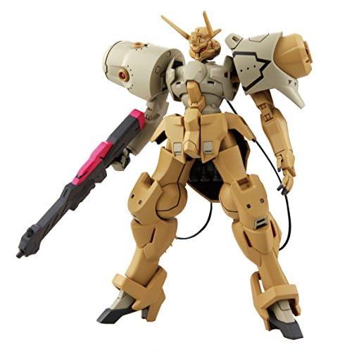 Bandai Hobby HG G-Recox Gastima Gundam Reconguista in G Action Figure (1/144 Scale) by Bandai Hobby