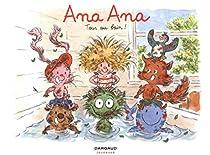 Ana Ana, tome 6 : Tous au bain ! par Dormal