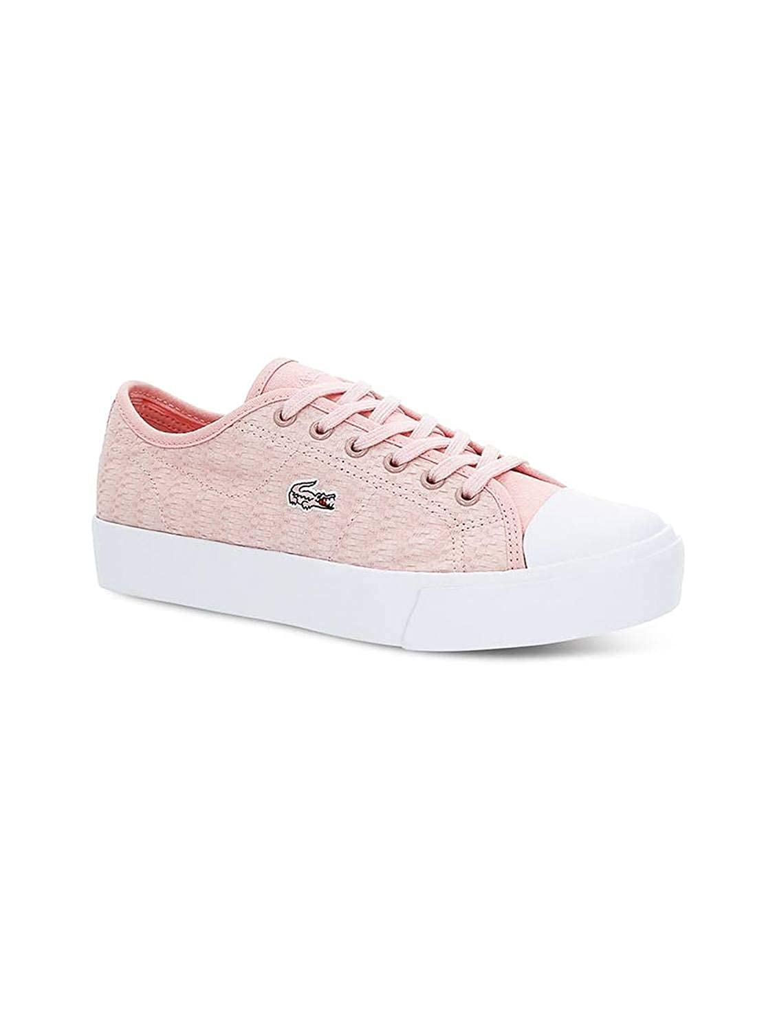 Lacoste Ziane Plus Grand 119 2 Rosa 37CFA0054 Damen Turnschuhe