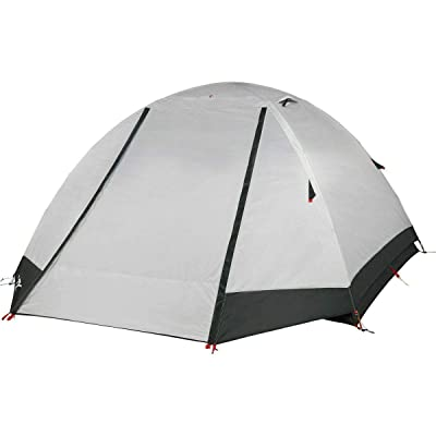 RT One Size One Color 4-Person 3-Season Gunnison w/Footprint Tent: Garden & Outdoor