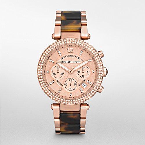 michael-kors-womens-parker-brown-watch-mk5538