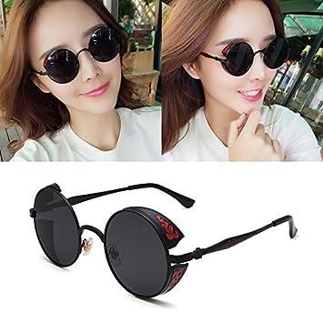 LLZTYJ Gafas De Sol Protección UV A Prueba De Viento Piernas ...