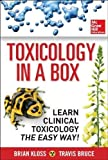 Pocket Toxicology Flashcards by Kloss, Brian Published by McGraw-Hill Professional 1st (first) edition (2013) Paperback