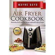 Amazon.com: air fryer xl cookbook