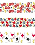 Casino Table Confetti Value Pack - 3 Pack - 34 Grams