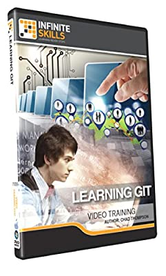 Learning Git - Training DVD