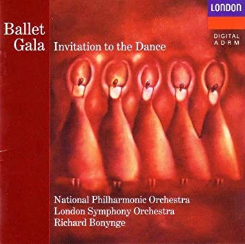 Carl maria von weber arr hector berlioz frederic chopin arr ballet gala invitation to the dance stopboris Images